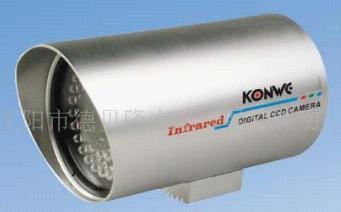 一体化夜视防水摄像机