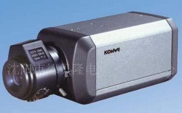 彩色普线摄像机