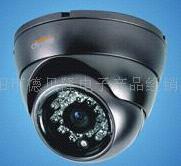 红外海螺型摄像机