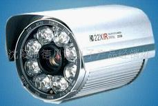调焦防水摄像机