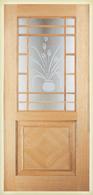 LB玻璃/基本造型系列