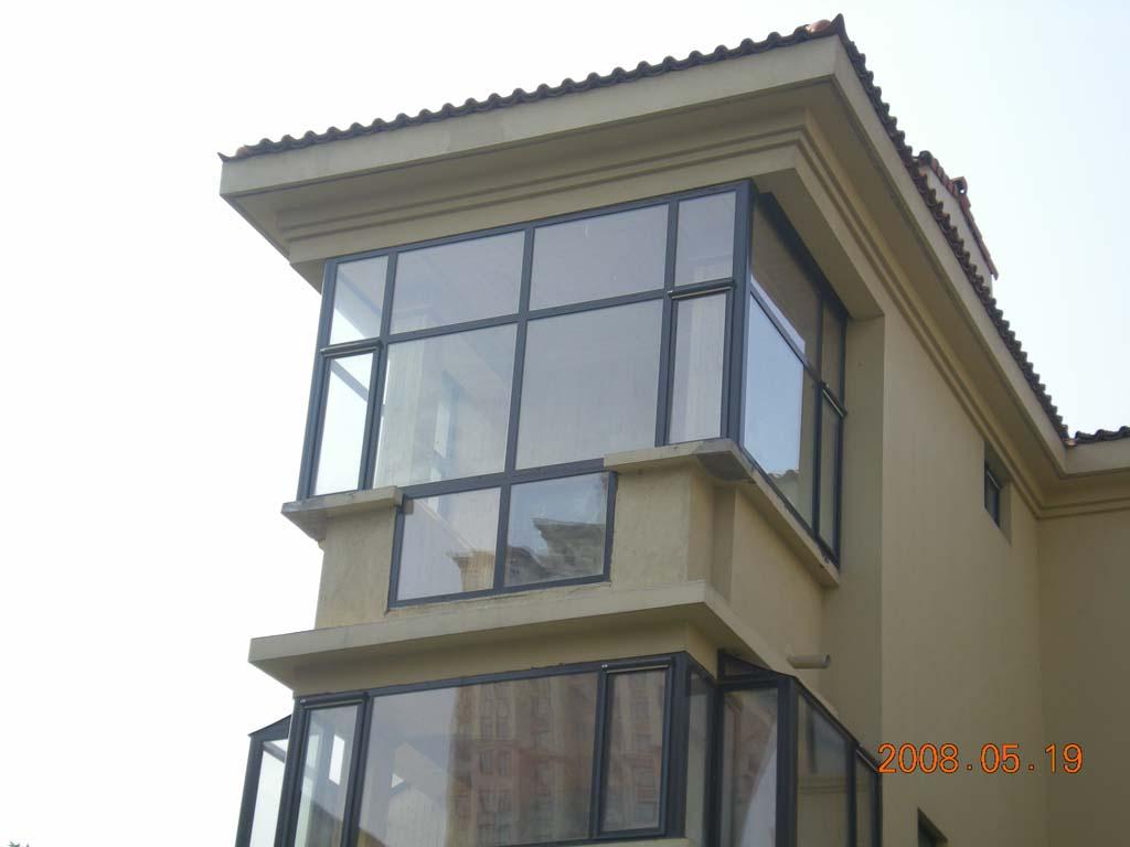沈阳高档塑钢窗