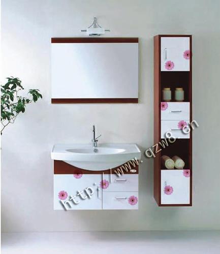 浴室柜大盟水移画贴花家具贴纸