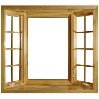 彩色塑钢窗