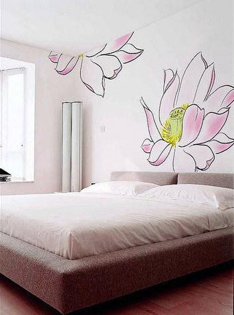产品展示_沈阳画欣手绘墙画/墙体彩绘/彩绘墙/背景墙