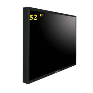 52寸液晶监视器