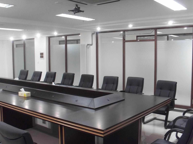 农业局会议室隔断