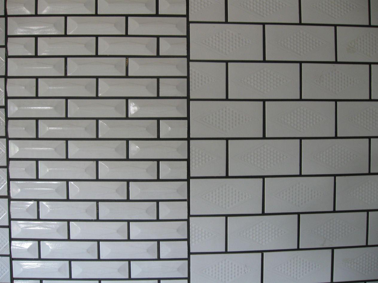 2017农村外墙砖效果图