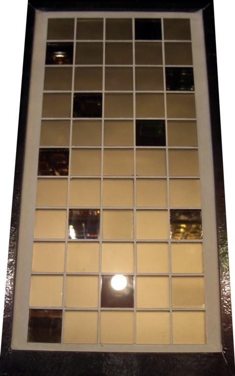 玻璃镜面马赛克 LANDGIC 马赛克 马赛克