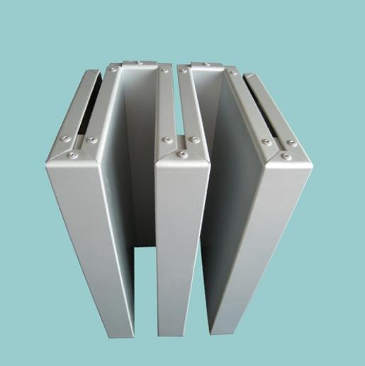 铝单板-造型板