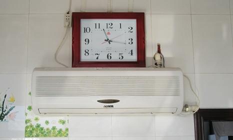 水暖空调安装步骤图解