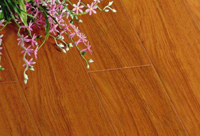 [实木地板]  圣罗娜u型模压系列—vm5012