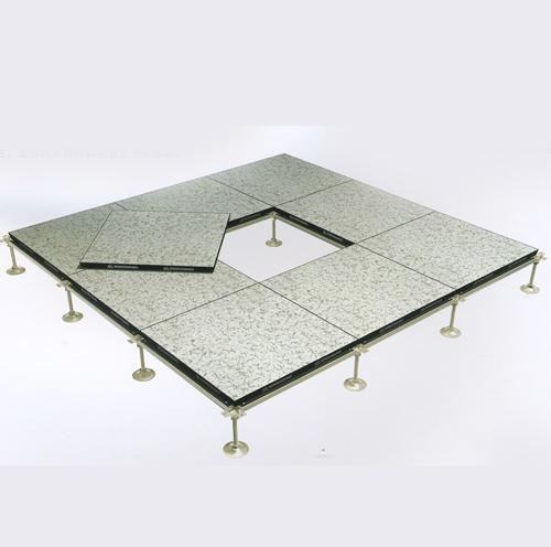 """""""沈一""""牌硫酸钙/矿纤维地板"""