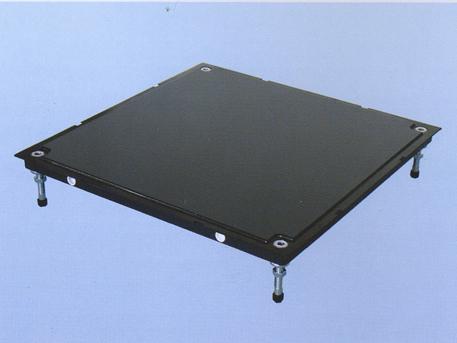 """""""沈一""""牌全钢OA601带线槽网络地板"""