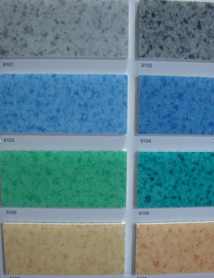 金象pvc塑胶地板卷材