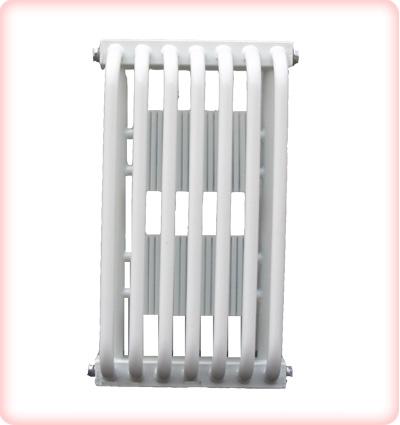 钢制复合柱式散热器