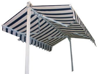 室外雨棚3
