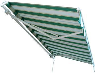 室外雨棚4