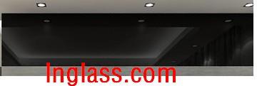 专业烤漆背漆玻璃制作安装