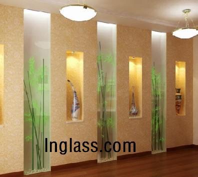 玻璃装饰工程设计施工