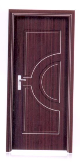 实木贴皮高密度模压门板8