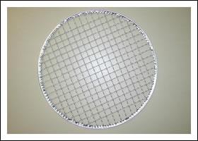 大连不锈钢网大连白钢网