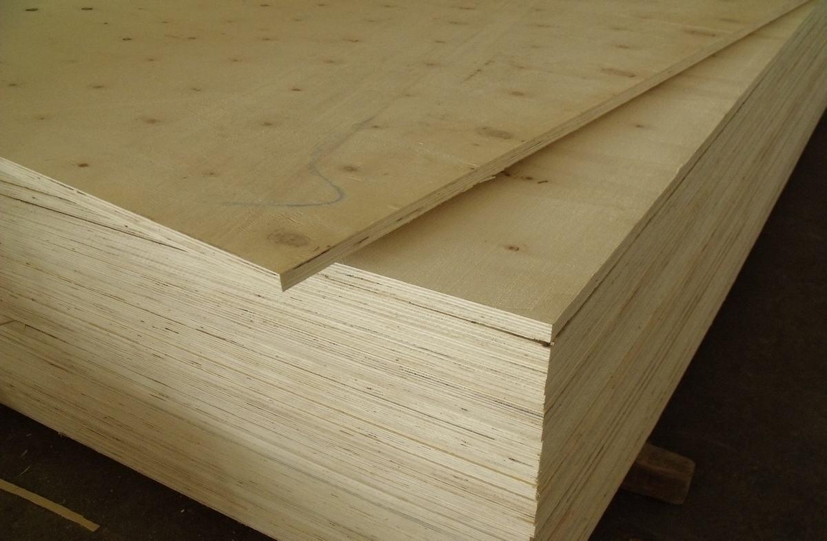 单板层积材-LVL
