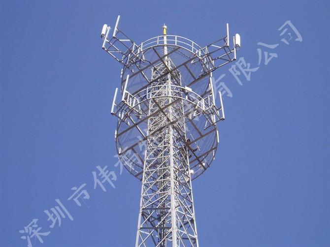 5.8G室外数字无线网桥/无线微波设备