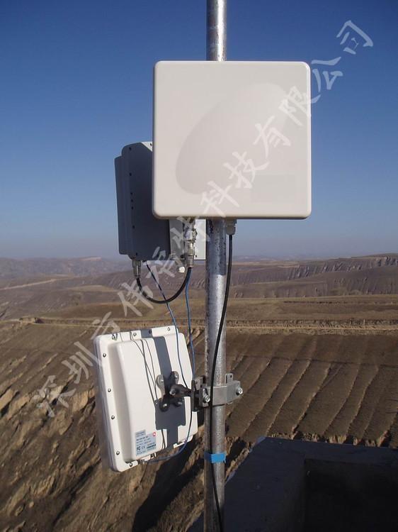 2.4G无线数字微波收发一体机VS-2454