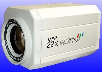22X27X自动聚焦一体化摄像机