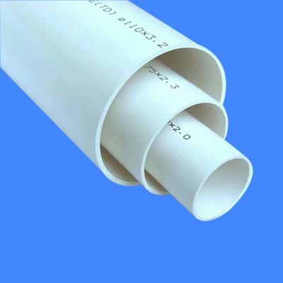 pvc管材管件 财云塑胶,建筑 建材类管材