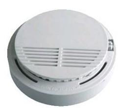 独立感烟探测器