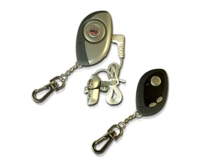 箱包防盗报警器、防丢器、手机防丢器、报警器JD-FD21