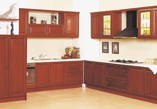 乔亚厨房宿州家居店-沈阳乔亚公司家具制造有香江橱柜家具图片