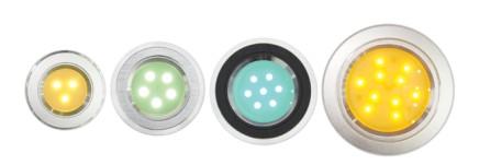 永志LED/YZE-TD-B系列筒灯