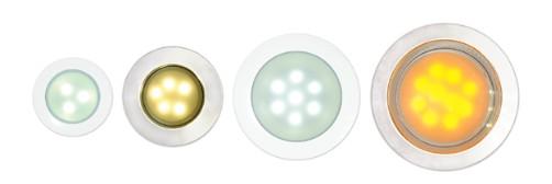 永志LED/YZE-TD-A系列筒灯