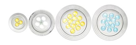 永志LED/YZE-TD-E系列筒灯