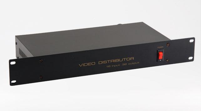 V-1632C视频分配器
