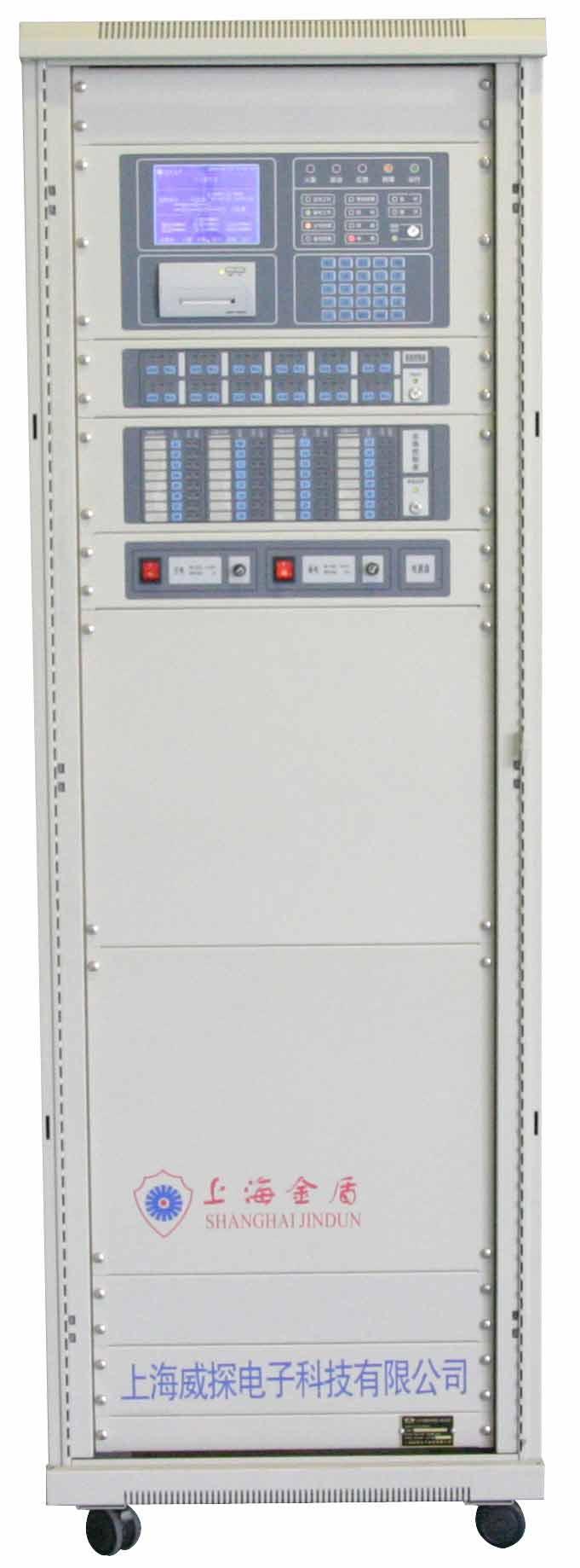 火灾报警控制器(联动型)