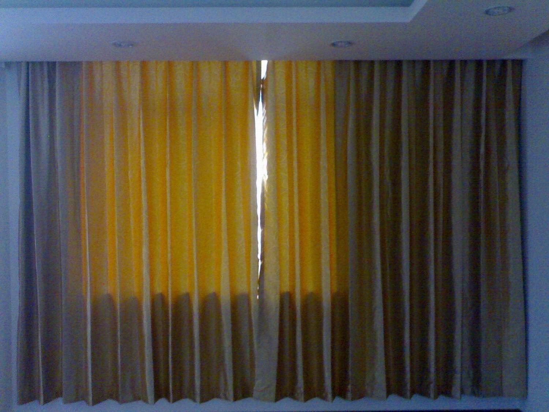 沈阳电动窗帘