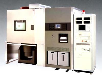 电子专用三综合试验箱,振动湿试试验箱