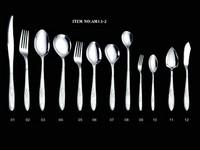 不锈钢刀叉勺|不锈钢西餐具|冠城五金制品