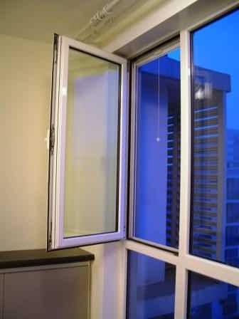 沈阳LG好佳喜塑钢窗门窗