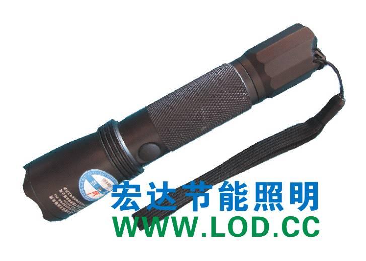 深圳海洋王JW7623多功能強光防爆電筒升級版