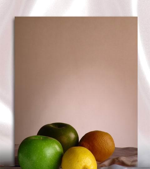 供应玫瑰金镜面彩色不锈刚橱柜板