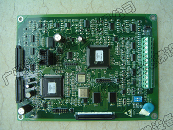 GVF-2艾默生变频器主板F34M2GU1