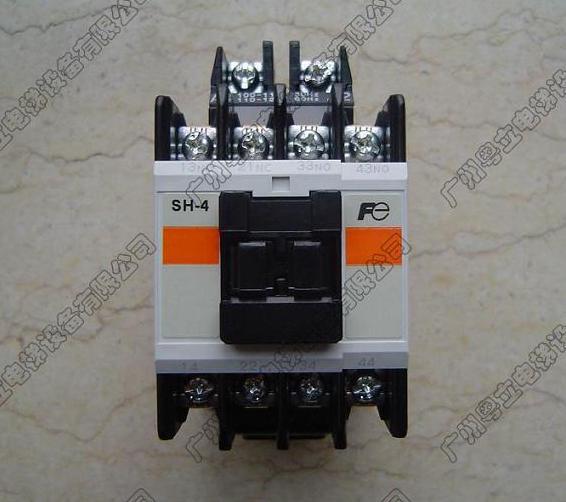 富士接触器(SH-4)