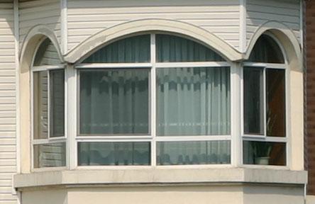 沈阳中意塑钢门窗厂