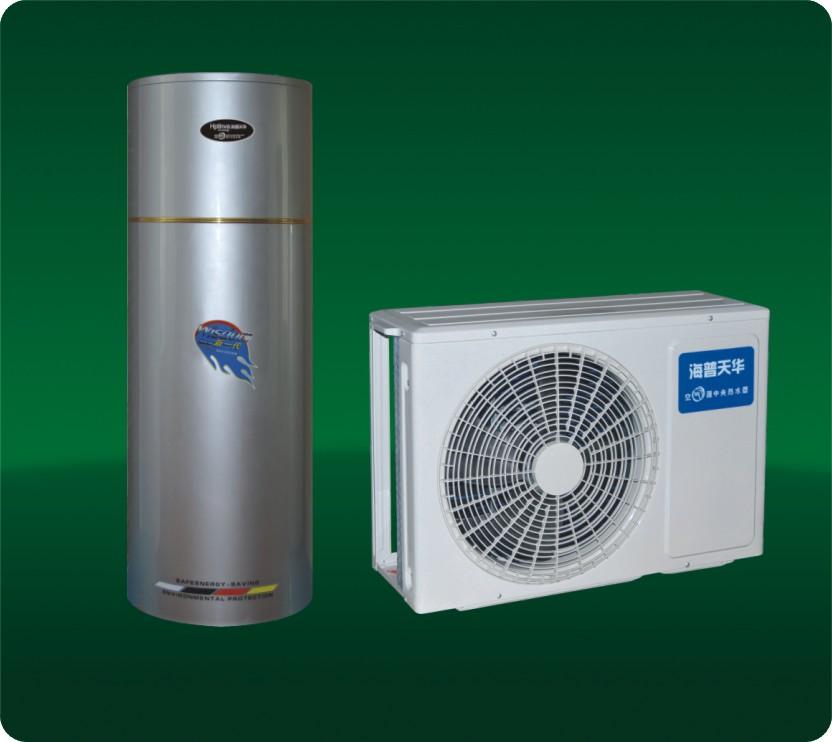 热卖家用弄热泵空气源热水器