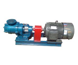 高粘度泵/NYP型高粘度泵-艾克泵业
